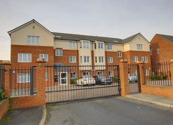 Thumbnail 2 bed flat for sale in Lambton View, Rainton Gate, Houghton Le Spring
