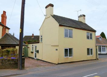 Thumbnail 2 bed cottage for sale in Newport Road, Gnosall, Stafford