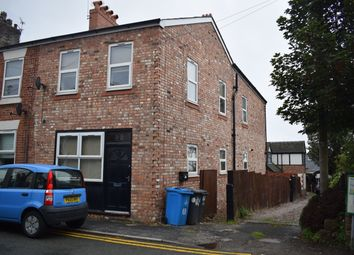 Thumbnail 1 bed flat to rent in Weston Road, Runcorn