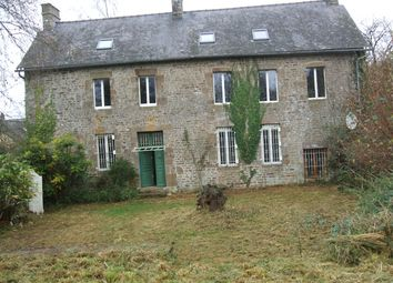 Thumbnail 1 bed detached house for sale in Vauce, Mayenne Department, Loire, France