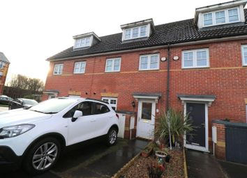3 bed terraced house for sale in Everside Close, Worsley, Manchester, Greater Manchester M28