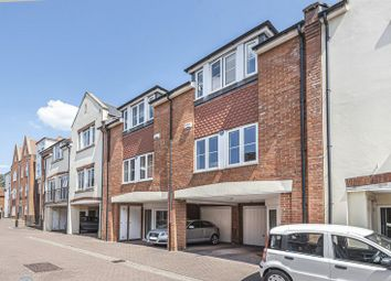 Thumbnail 3 bed terraced house for sale in New Street, Abingdon