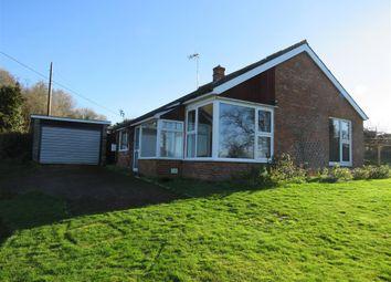 Thumbnail Bungalow to rent in Ruckinge Road, Hamstreet, Ashford