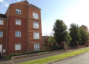 Thumbnail 2 bed flat for sale in Essington Way, Wolverhampton, West Midlands