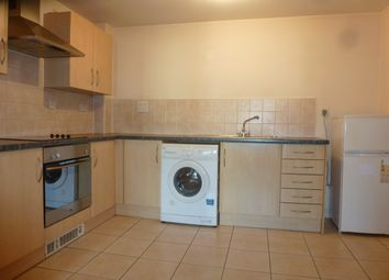 Thumbnail 1 bed flat to rent in Clifton House, Adamsdown