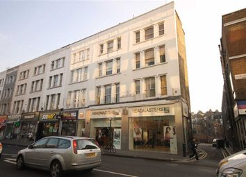Thumbnail Studio to rent in Fulham Broadway Retail Centre, Fulham Broadway, London