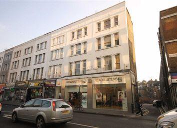 Thumbnail Studio to rent in Fulham Broadway, London