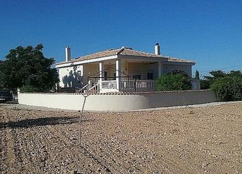 Thumbnail 3 bed villa for sale in Bayon, Hondon De Las Nieves, Hondón De Las Nieves, Alicante, Valencia, Spain