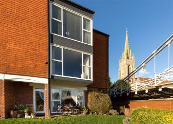 Thumbnail 2 bed flat for sale in Tierney Court, Riverside, Marlow, Buckinghamshire