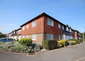 Thumbnail 1 bed flat for sale in The Cloisters, Broadwater, Worthing, West Sussex