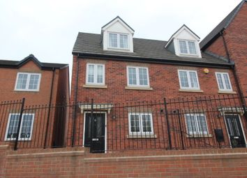 3 bed terraced house for sale in Honeybourne Road, Leeds LS12