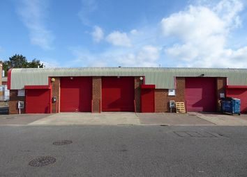 Thumbnail Industrial to let in Unit 14 Broadfield Close, Croydon