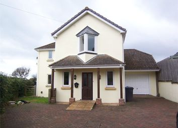 Thumbnail 3 bed detached house to rent in Marlpit Lane, Seaton