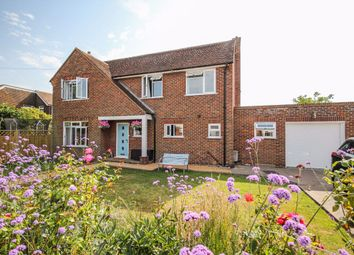 Thumbnail 5 bed property to rent in Manwood Road, Sandwich