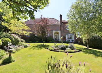 Thumbnail 3 bedroom semi-detached house for sale in Free Street, Bishops Waltham, Hampshire