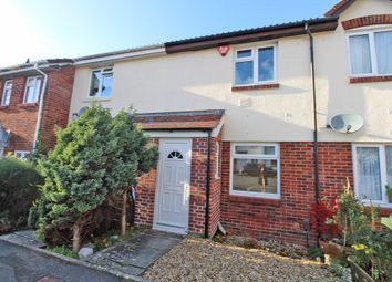 2 bed terraced house for sale in Parsons Close, Staddiscombe, Plymouth PL9
