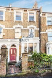 Thumbnail 6 bed town house for sale in Highbury Quadrant, Islington
