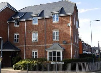 Thumbnail 1 bedroom flat to rent in Tower Mill Road, Ipswich