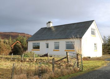 Thumbnail 4 bed detached house for sale in 5/6 Annishader, Isle Of Skye