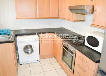 Thumbnail 4 bedroom maisonette to rent in Doncaster Road, Sandyford, Newcastle Upon Tyne