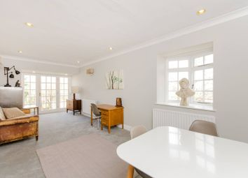 Thumbnail 2 bedroom flat for sale in Augustus Road, Southfields