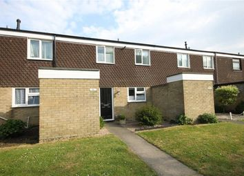Thumbnail 2 bedroom terraced house for sale in Crowland Way, Cambridge