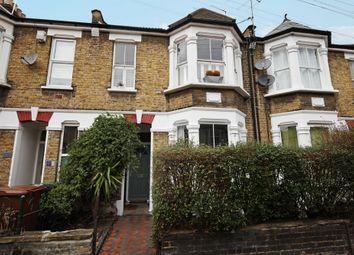 Thumbnail 2 bed maisonette for sale in Richmond Road, Leytonstone