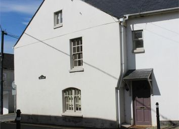 Thumbnail 3 bed flat for sale in Andrew's House, Wesley Street, Llantwit Major