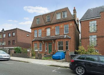 Thumbnail 9 bed detached house for sale in Parsifal Road, West Hampstead