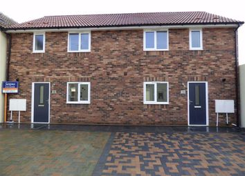 Thumbnail 2 bed semi-detached house for sale in Church Street, Highbridge