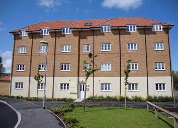 Thumbnail 2 bed flat to rent in Blaen Bran Close, Cwmbran