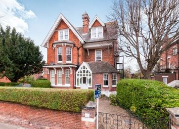 Thumbnail 2 bedroom flat for sale in Stanhope Court, Silverdale Road, Eastbourne, East Sussex