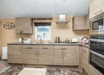 Thumbnail 2 bed bungalow for sale in Copse View Vinnetrow Road, Runcton, Chichester