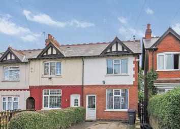 Thumbnail 3 bed end terrace house for sale in Drummond Road, Bordesley Green, Birmingham