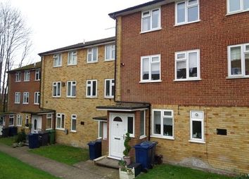 Thumbnail 2 bedroom maisonette to rent in Westover Court, Downley, High Wycombe