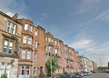 Thumbnail 1 bed flat for sale in 11, Elizabeth Street, 1-R, Ibrox, Glasgow G511Sr