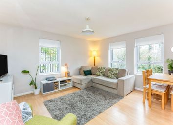 Thumbnail 2 bed flat for sale in Wedmore Gardens, Archway