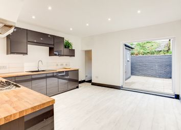 Thumbnail 3 bed end terrace house for sale in May Cottages, Hollingdean Road, Brighton