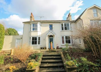 Thumbnail 5 bed semi-detached house for sale in Woods Hill Lane, Ashurst Wood, East Grinstead