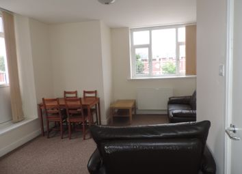 Thumbnail 2 bed flat to rent in Newport Road, Cardiff, Caerdydd