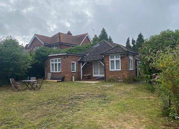 Kings Avenue, Parkstone, Poole BH14. 3 bed bungalow