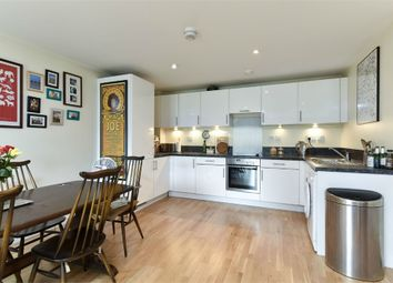Thumbnail 2 bed flat to rent in One Battersea Square, Battersea Square, Battersea, London