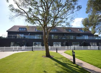 Thumbnail 2 bed flat to rent in The Salterns, Chichester Marina, Chichester