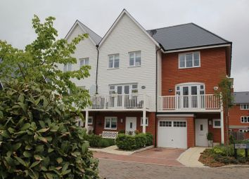 Thumbnail 4 bed end terrace house to rent in Venics Way, High Wycombe
