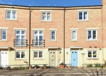 Thumbnail 4 bed terraced house for sale in Chipping Norton, Oxfordshire