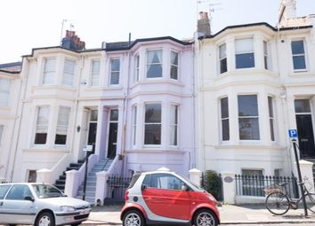 Thumbnail 2 bed flat to rent in Chichester Place, Brighton