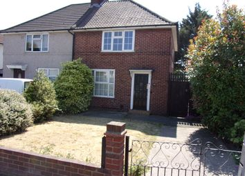 Thumbnail 3 bed end terrace house to rent in Reede Road, Dagenham