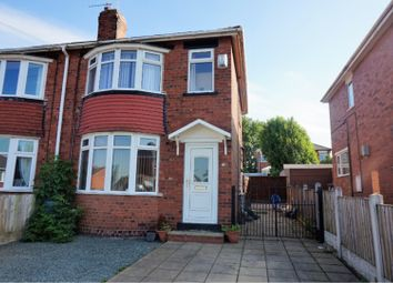 Thumbnail 3 bed semi-detached house for sale in Richmond Road, Doncaster
