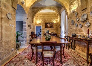 Thumbnail 1 bedroom town house for sale in Ħaż-Żebbuġ, Malta