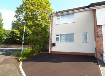 Thumbnail 2 bed end terrace house for sale in Woodbury Avenue, Wells